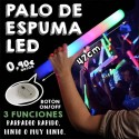 Palo Espuma LED