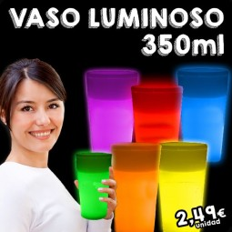 Vasos luminosos