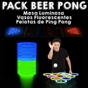 Pack Beer Pong